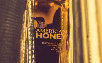 All Rise For American Honey
